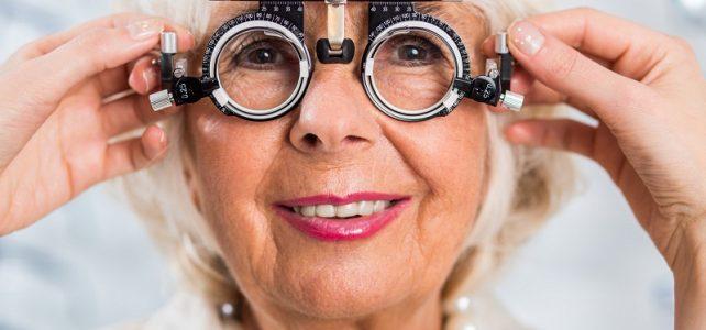 Cap Retraite parle des maladies des yeux à surveiller après 60 ans
