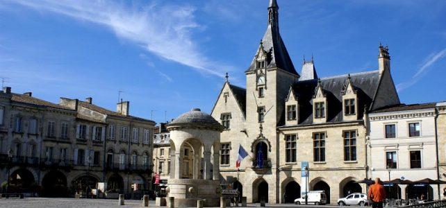 Marc Dubedout : Libourne, ville riche en nature