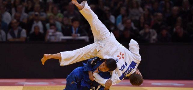 Peut-on commencer le judo à 60ans ? Othman El Ballouti répond