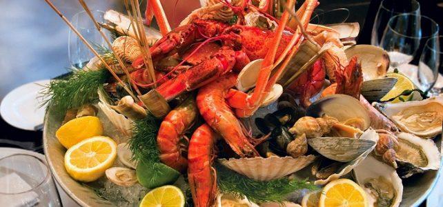 Comment trouver un bon restaurant de poissons et fruits de mer à Cabourg ?