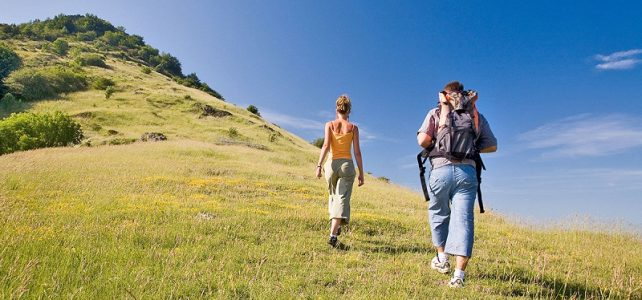 Aissa Hamada propose différents types de randonnées originales en été