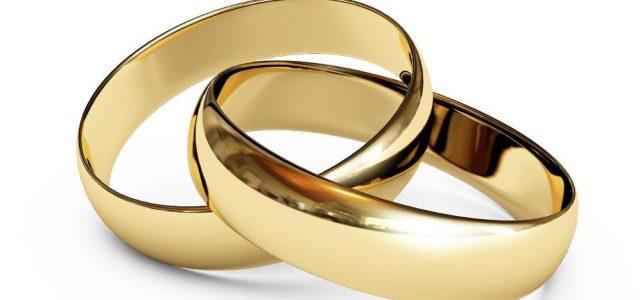 Bague de mariage sur mesure à Lyon