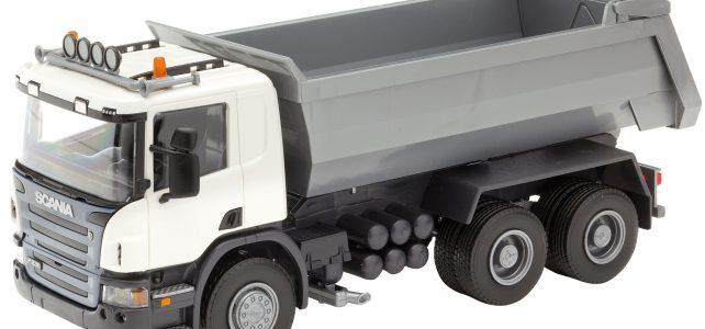 Nos conseils pour trouver le camion qu'il vous faut en fonction de votre activité professionnelle
