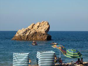 Aissa Hamada apprécie le tourisme balnéaireàOranles plus belles plages