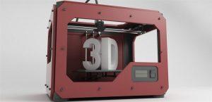Les moules prototypes et l'impression 3D