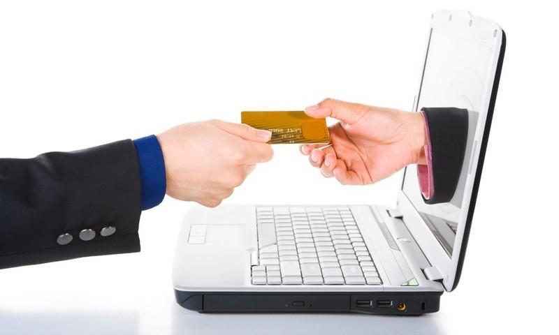 le fonctionnement d'une banque en ligne