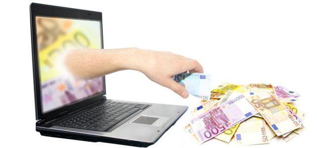 Comparer les banques en ligne sans condition de revenu