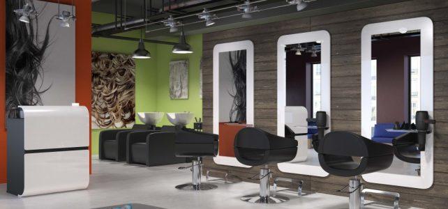 Les mobiliers de coiffure destinés à votre salon
