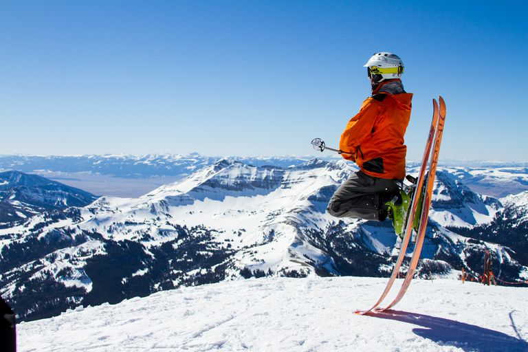 Découvrant le code promo ski 2017