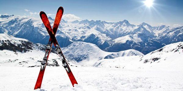 Votre location de matériels de ski moins cher