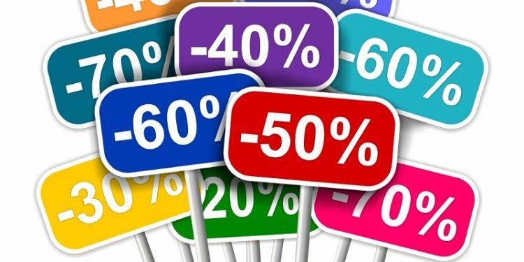 Les codes promotion sur touteslesreductions.fr