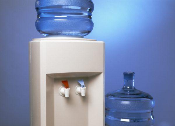 Distributeur d/'eau froid fontaine pour bureau pour boisson d/'eau minibar