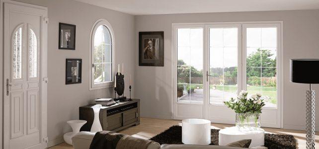 Choisissez la qualité et la robustesse pour vos portes et fenêtres pvc