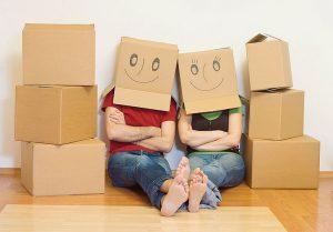 Prlift : entreprise de déménagement professionnelle à Paris