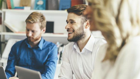 Plan professionnel en milieu de carrière