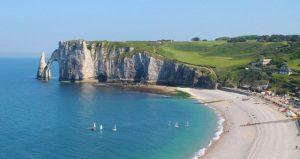 La Normandie est une destination touristique