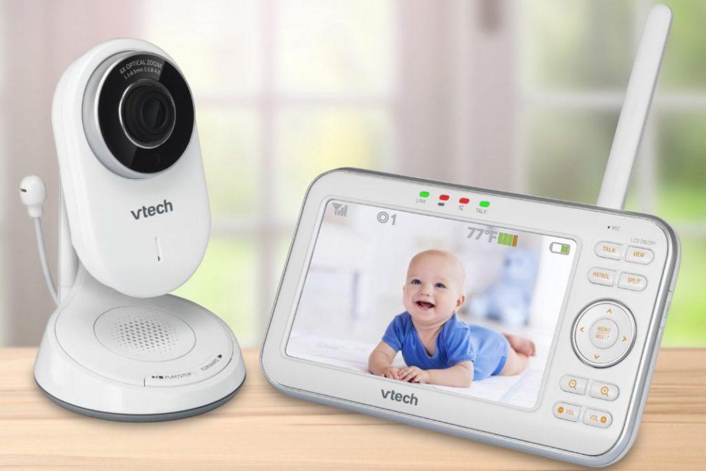 Les meilleur système de surveillance bébé
