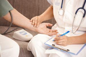 examens Médicaux pour un adulte