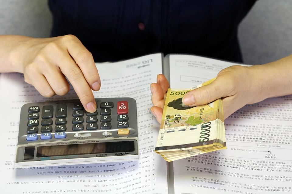 Un prêt personnel