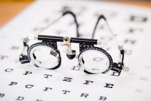 Trouver une mutuelle optique idéale