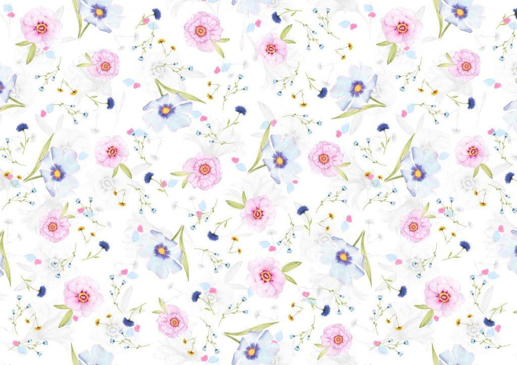 Le papier peint tendance est un outil de décoration qu'on peut ajouter à la peinture